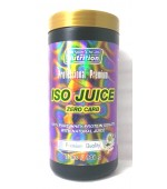 IsoJuice Zero Carb 2 lbs / 908 g